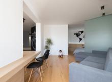 нов план и повече светлина, 60 кв. м апартамент_2