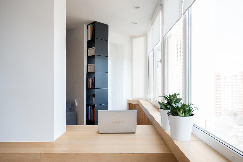 нов план и повече светлина, 60 кв. м апартамент_3
