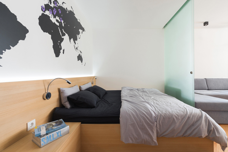 нов план и повече светлина, 60 кв. м апартамент_6