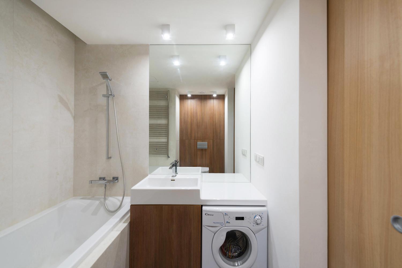 нов план и повече светлина, 60 кв. м апартамент_8
