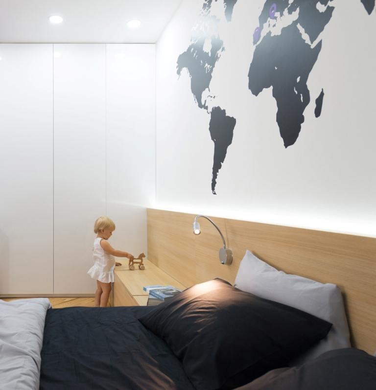 нов план и повече светлина, 60 кв. м апартамент_9