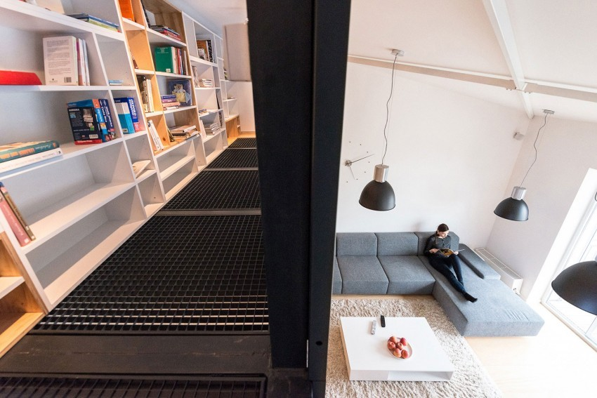 просторен и модерен лофт с второ ниво_4