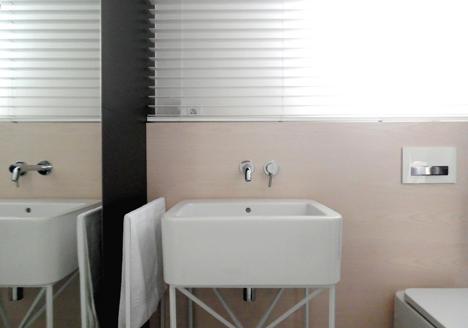 свежо и минималистично жилище в Полша_12