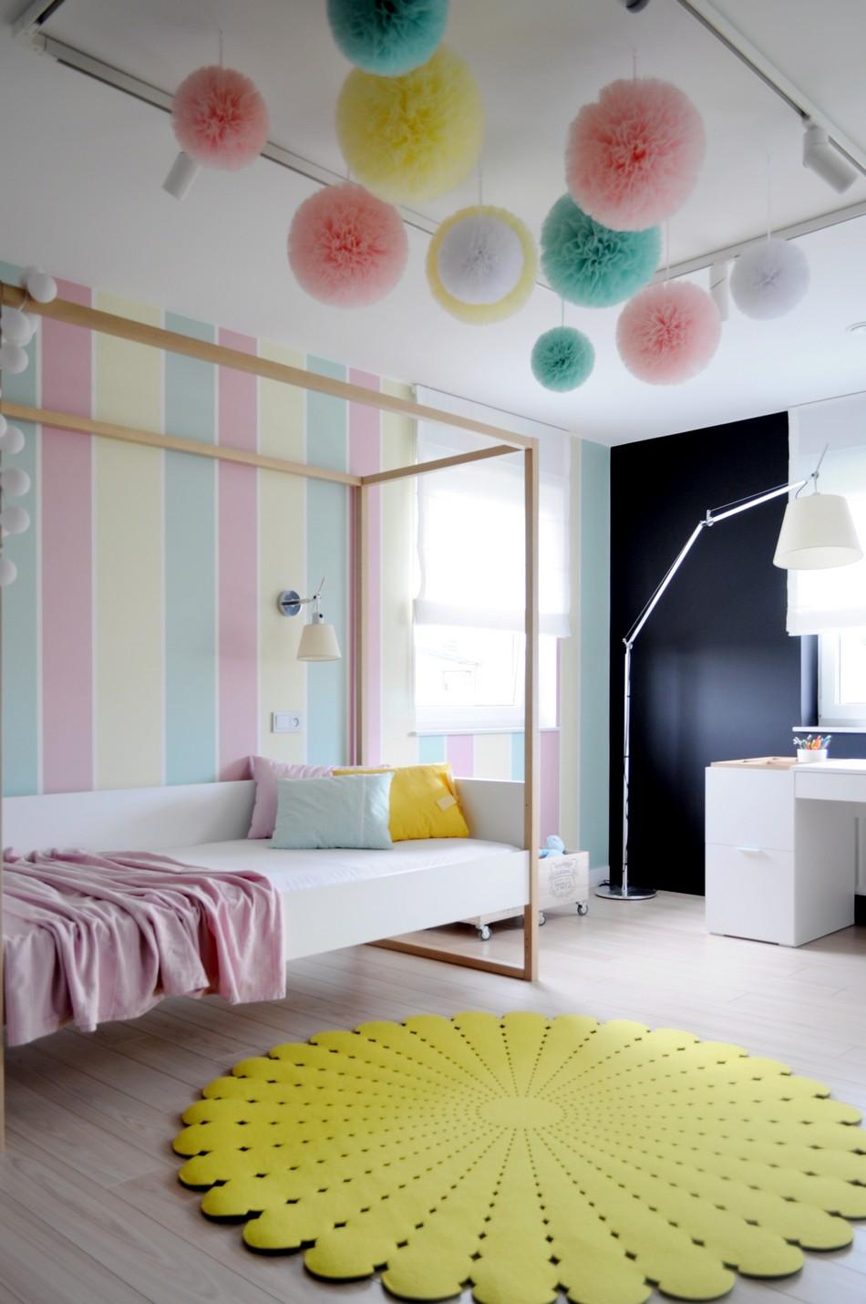 свежо и минималистично жилище в Полша_19