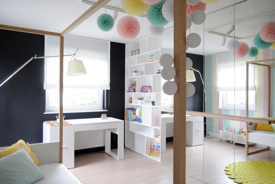 свежо и минималистично жилище в Полша_20