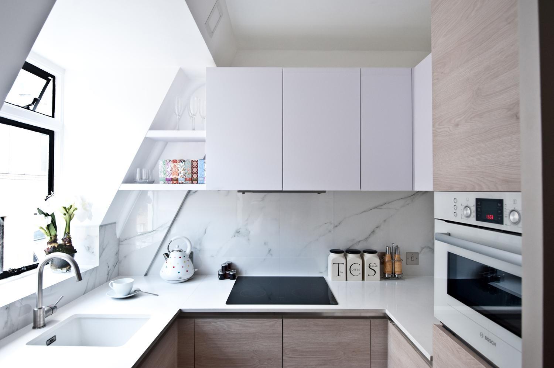 студио апартамент от 25 кв. м_кухня_1