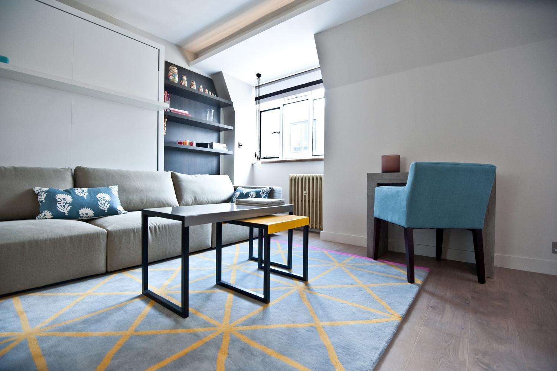 студио апартамент от 25 кв. м_2