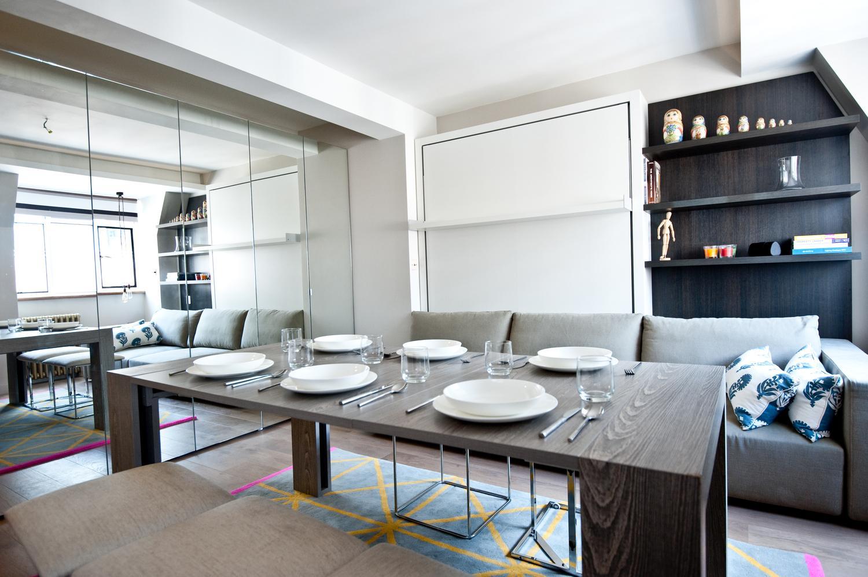 студио апартамент от 25 кв. м_7