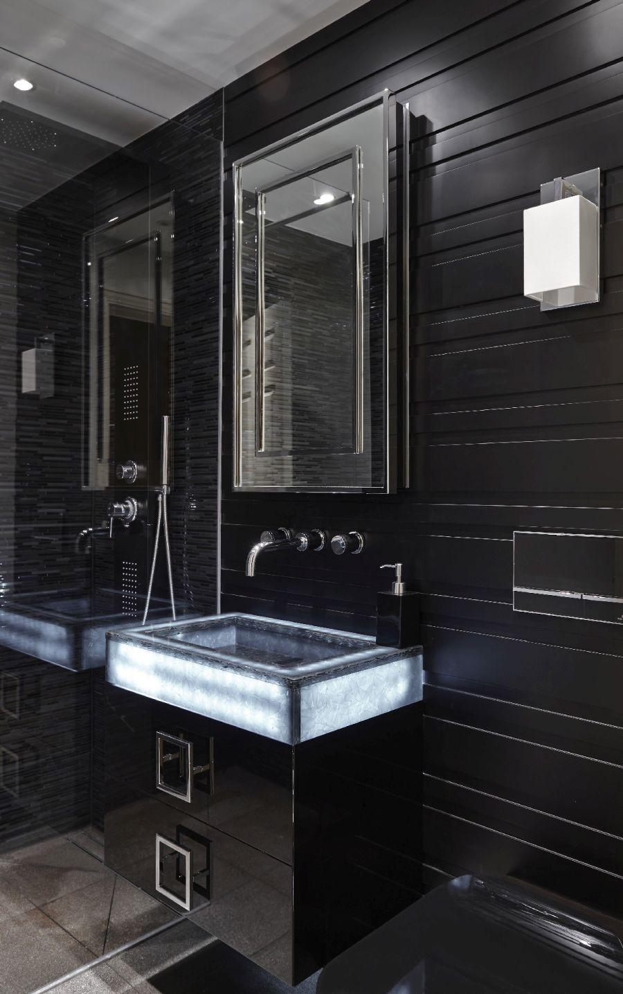 120 кв. м луксозен апартамент в Лондон_14