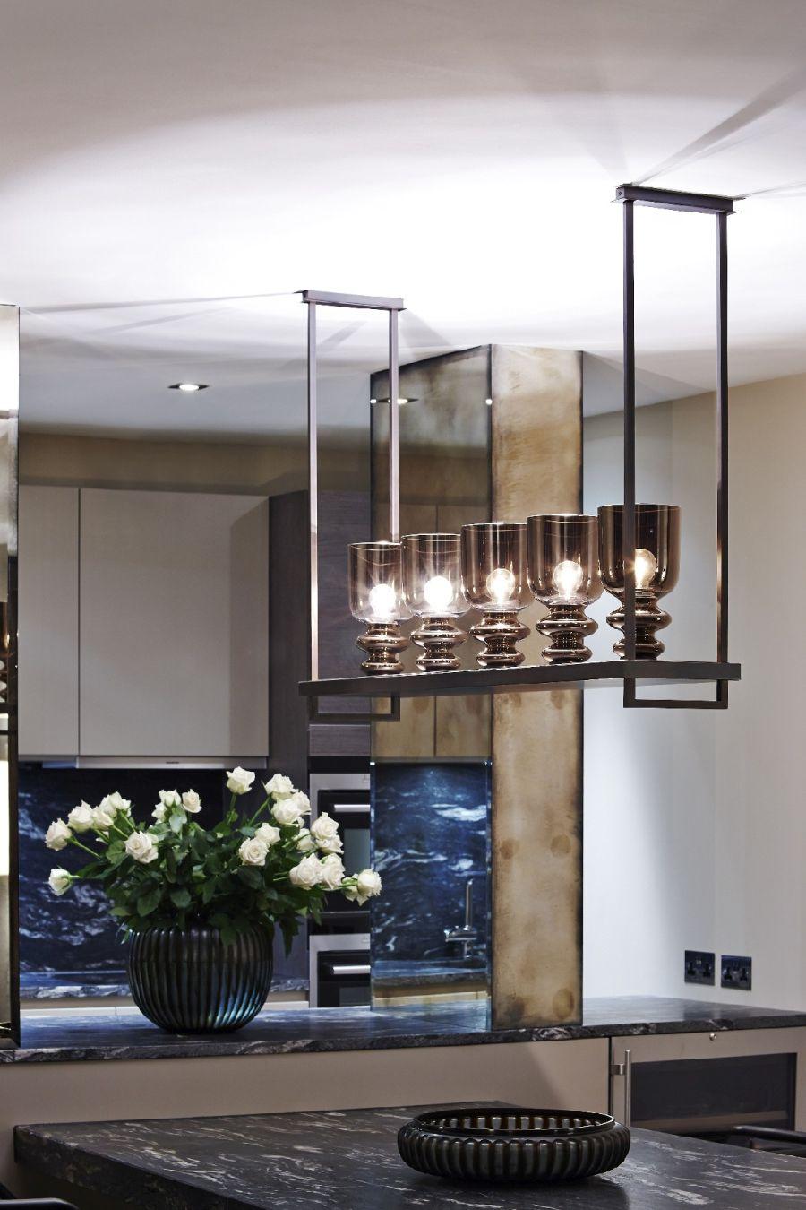 120 кв. м луксозен апартамент в Лондон_3