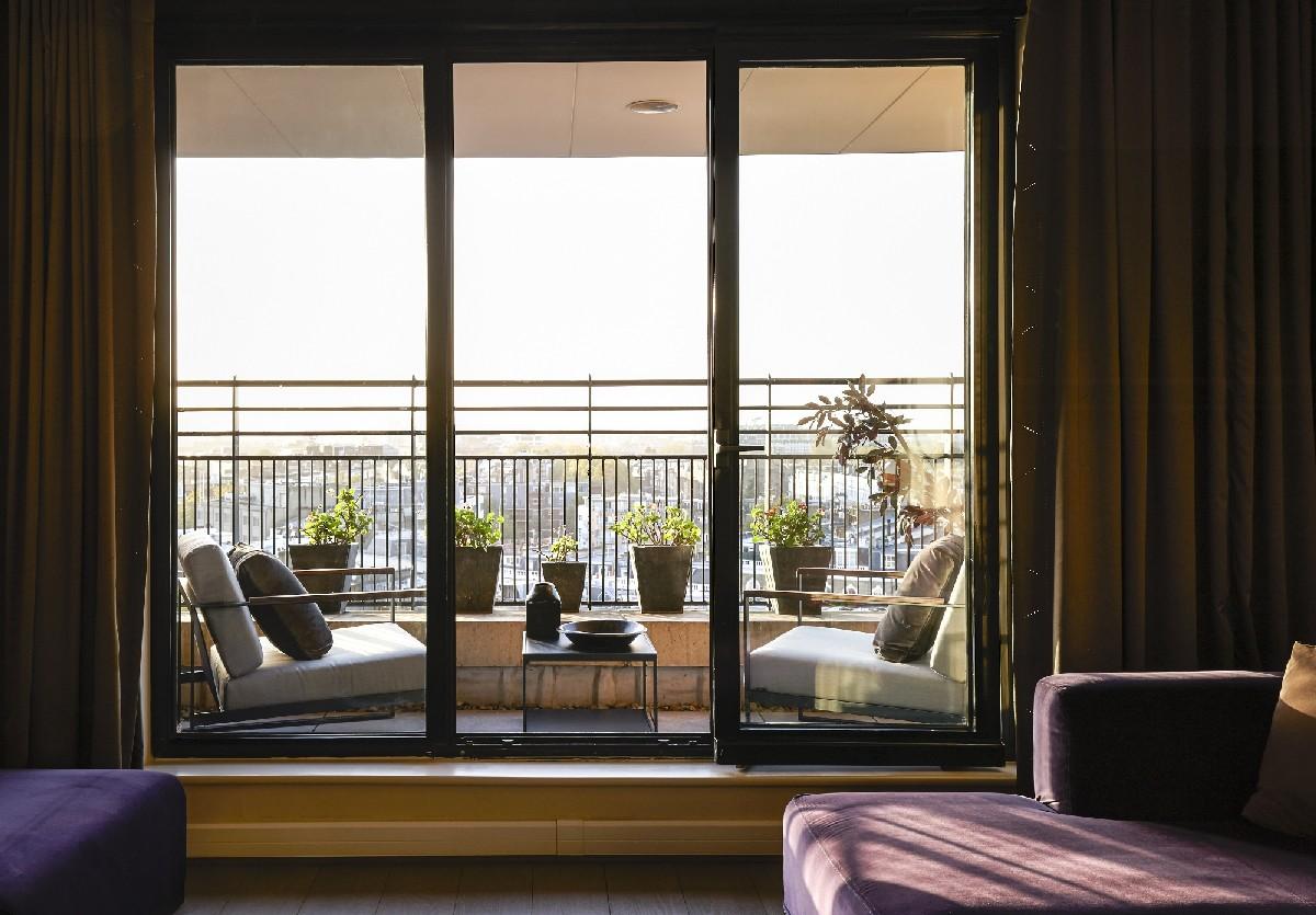 120 кв. м луксозен апартамент в Лондон_5