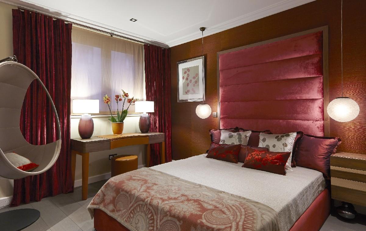 120 кв. м луксозен апартамент в Лондон_6