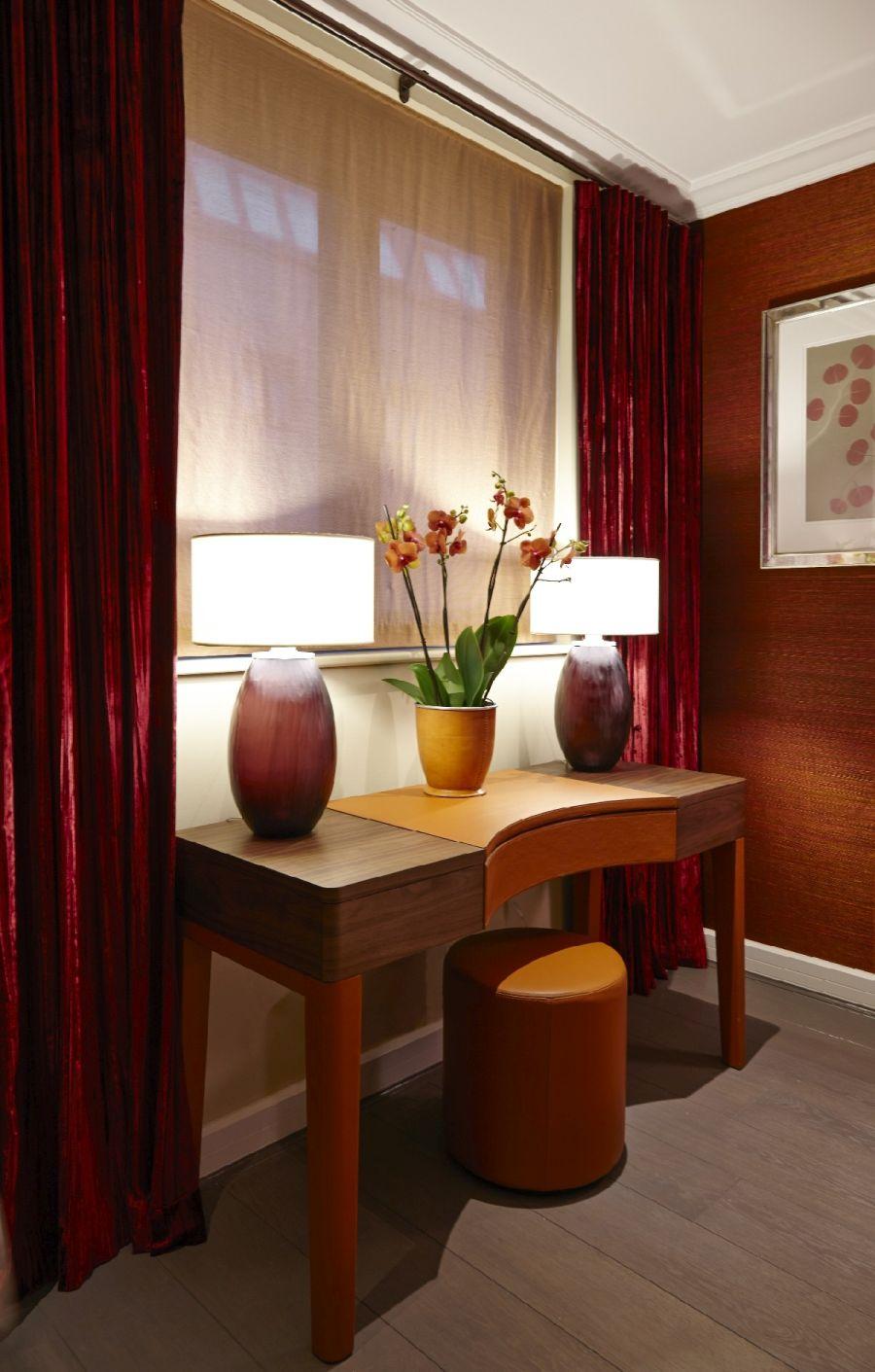 120 кв. м луксозен апартамент в Лондон_8