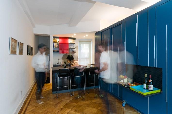 Мебел - решение за малък апартамент_12