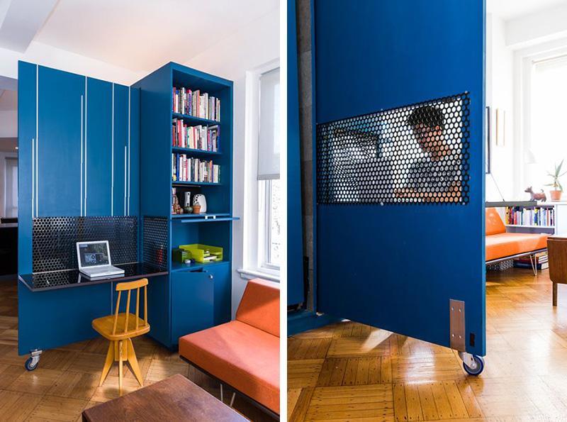 Мебел - решение за малък апартамент_13