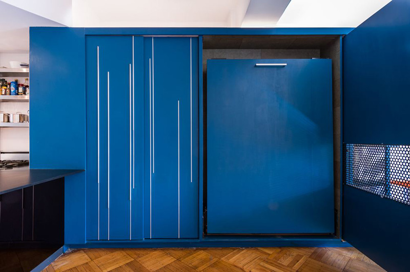 Мебел - решение за малък апартамент_14
