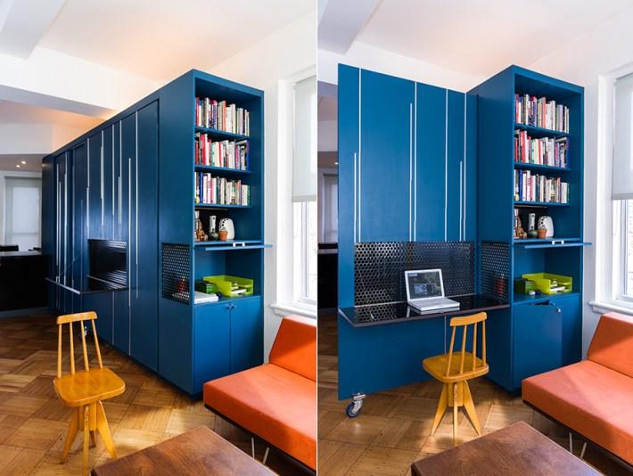 Мебел - решение за малък апартамент_2