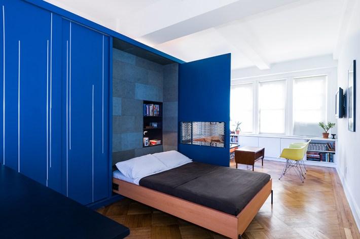 Мебел - решение за малък апартамент_4