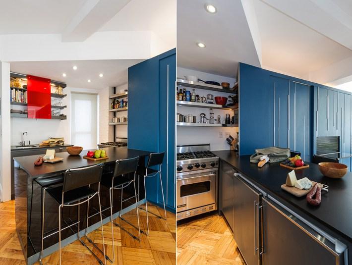 Мебел - решение за малък апартамент_5