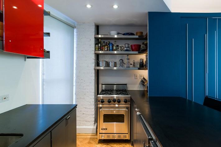 Мебел - решение за малък апартамент_6