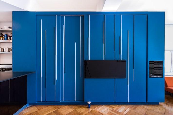 Мебел - решение за малък апартамент_8