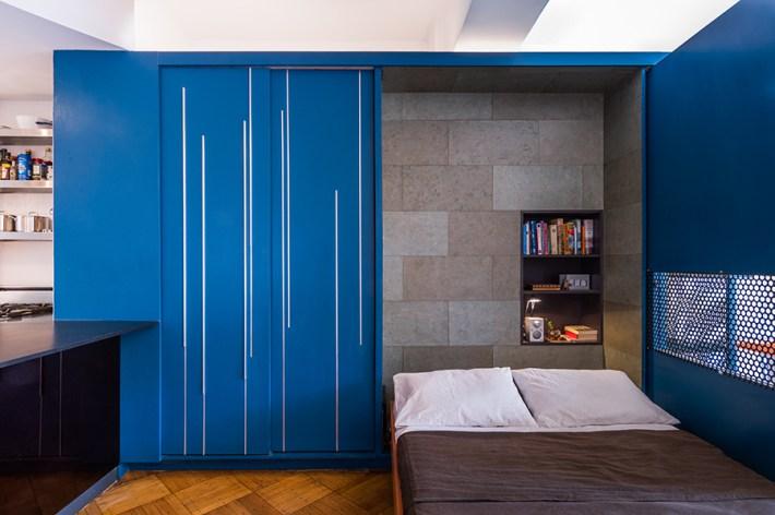 Мебел - решение за малък апартамент_9