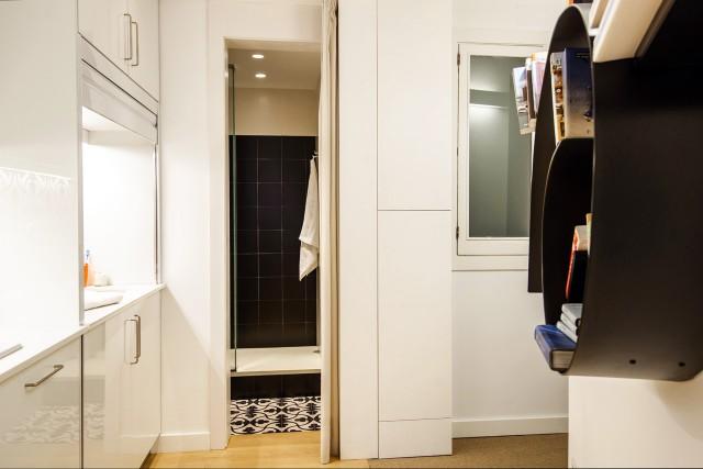 Нестандартно отделената спалня в 48 кв. м жилище_8