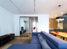 функционален и стилен апартамент в Киев