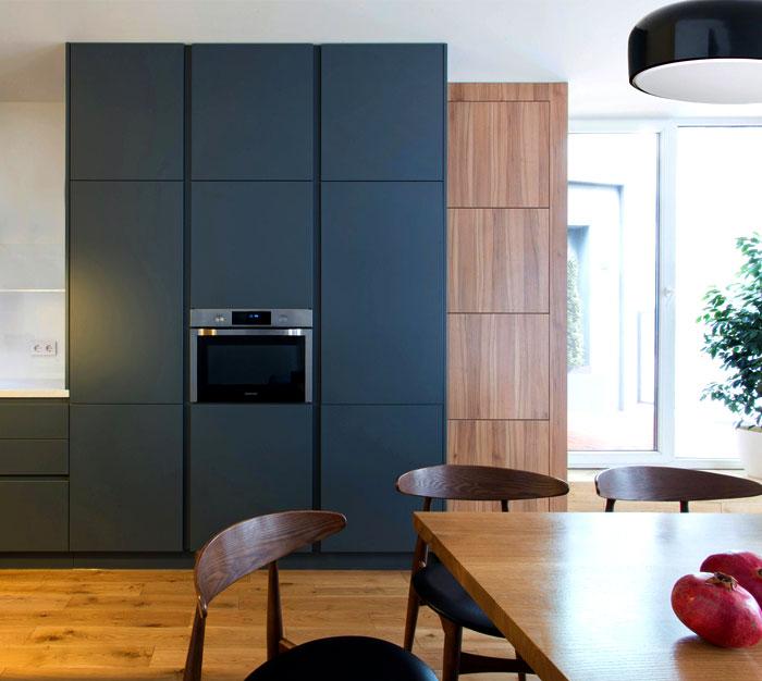 Функционален и стилен апартамент в Киев_4