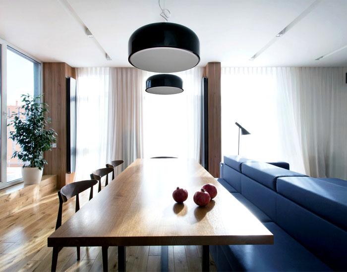 Функционален и стилен апартамент в Киев_5