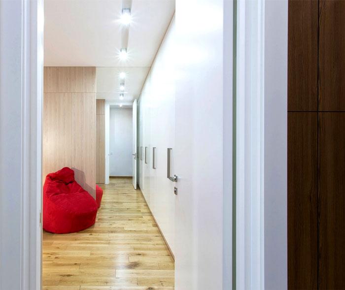Функционален и стилен апартамент в Киев_9