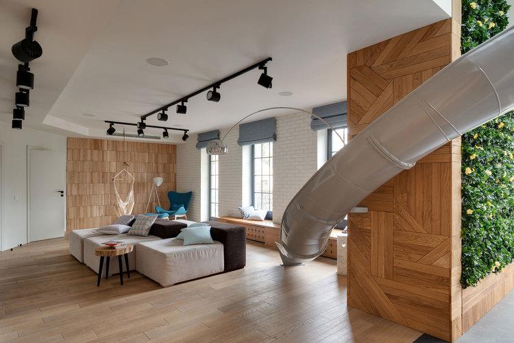 апартамент с пързалка_6
