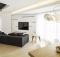 бяло и дърво_елегантен апартамент в Италия_1