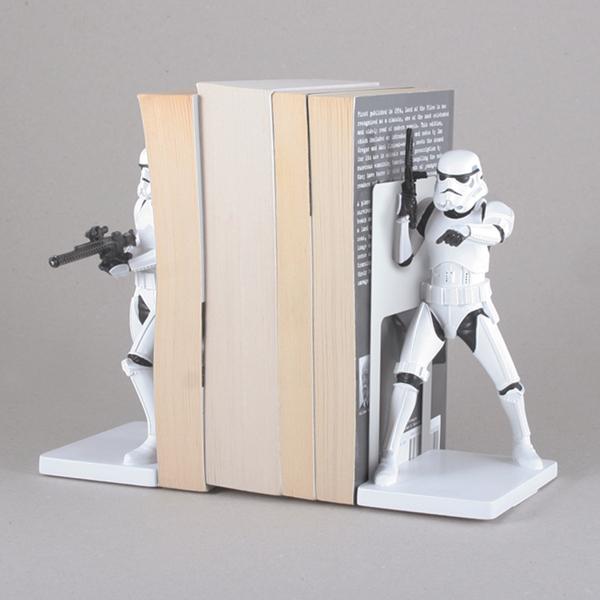 държач за книги - Star Wars