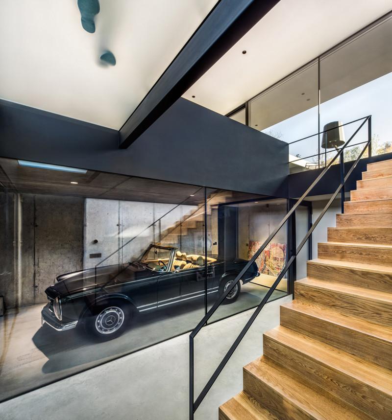 къща в софия_колата е звездата_pagoda house_7