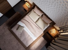 модерна спалня 3