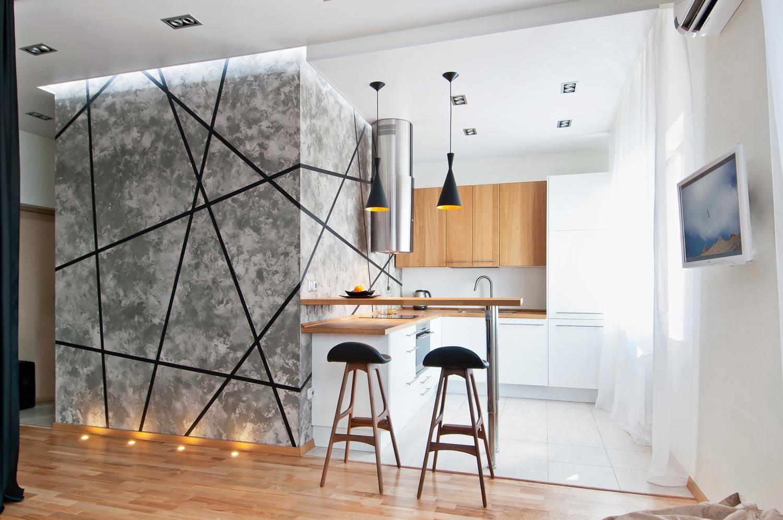 палат в една стая _ едностаен апартамент_ 1