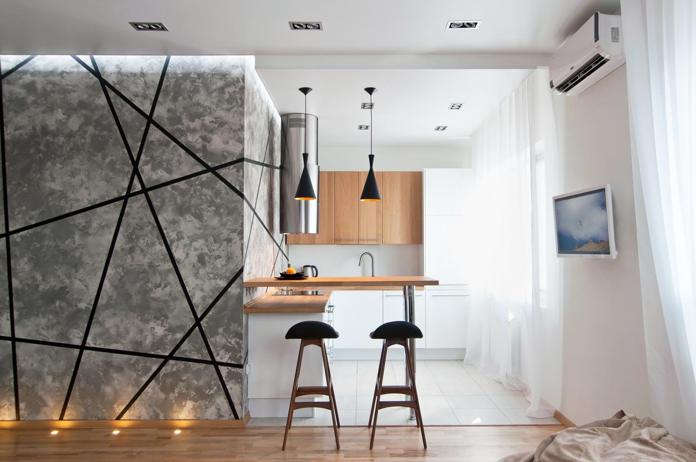 палат в една стая _ едностаен апартамент_2