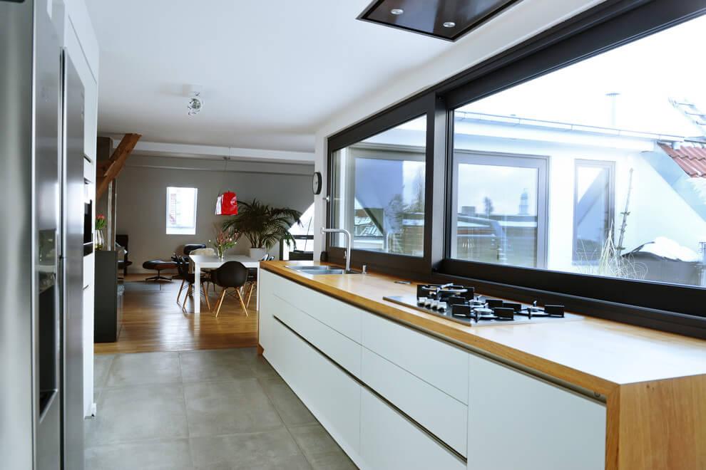 таванско жилище с топло излъчване_11