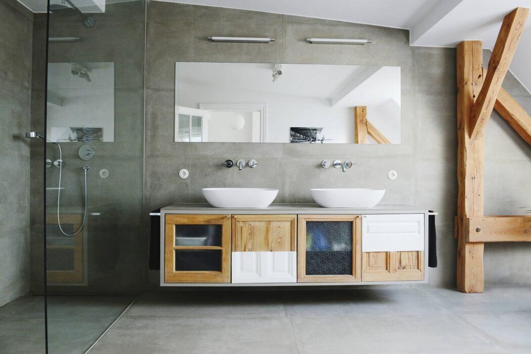 таванско жилище с топло излъчване_7