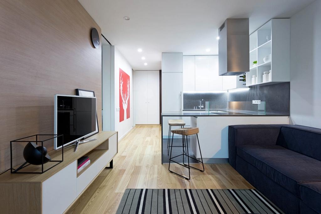 56 кв. м апартамент прави чудеса с площта си_14