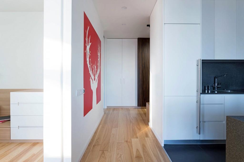 56 кв. м апартамент прави чудеса с площта си_5