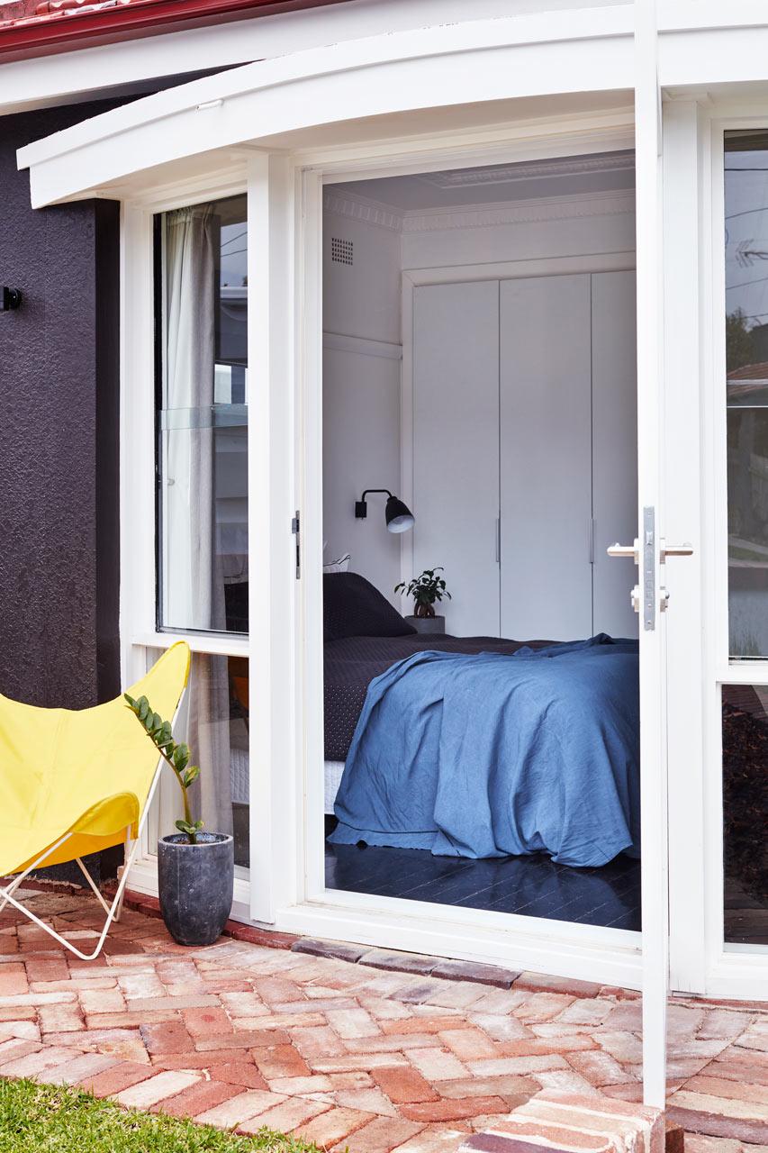 Едноетажна къща в Сидни_19