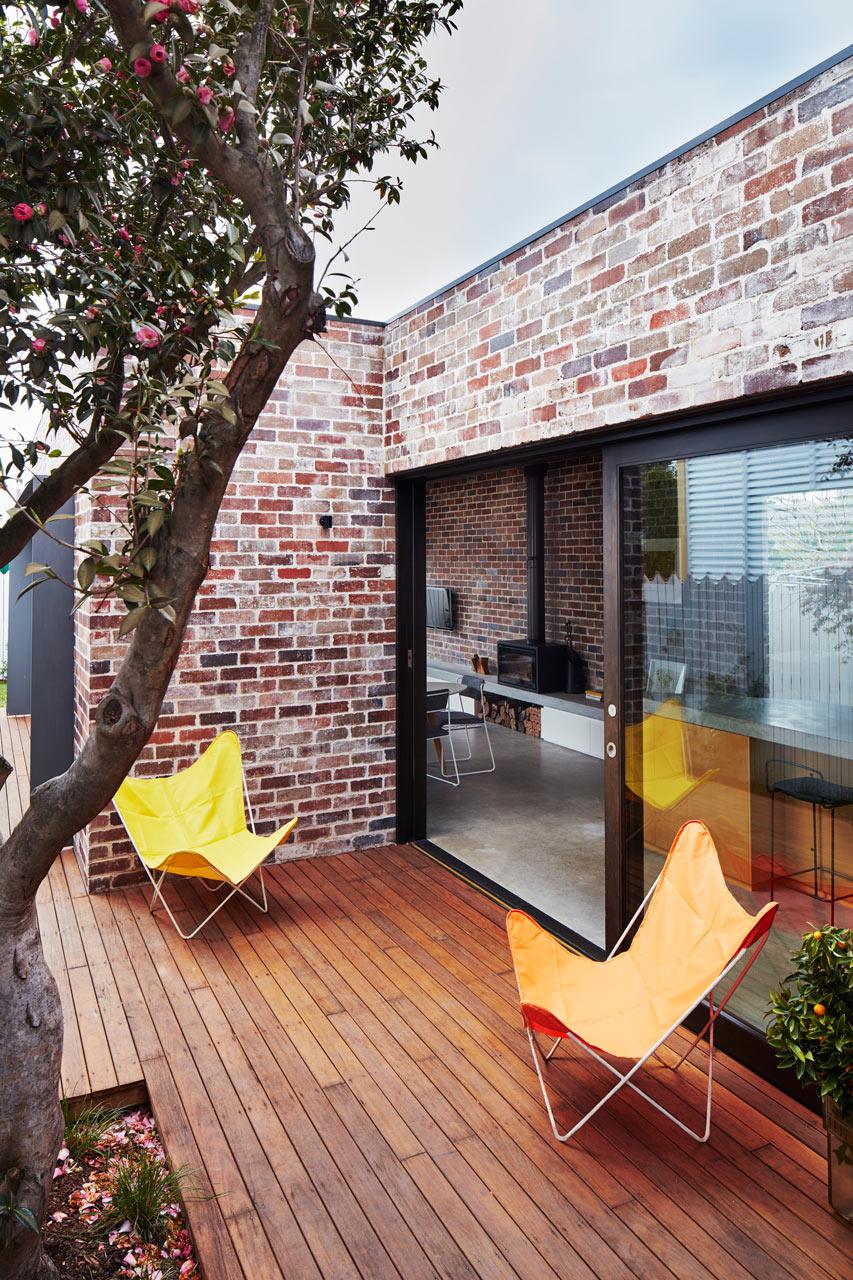 Едноетажна къща в Сидни_6