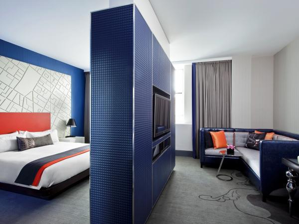 Как да отделим спалня в малък апартамент_10