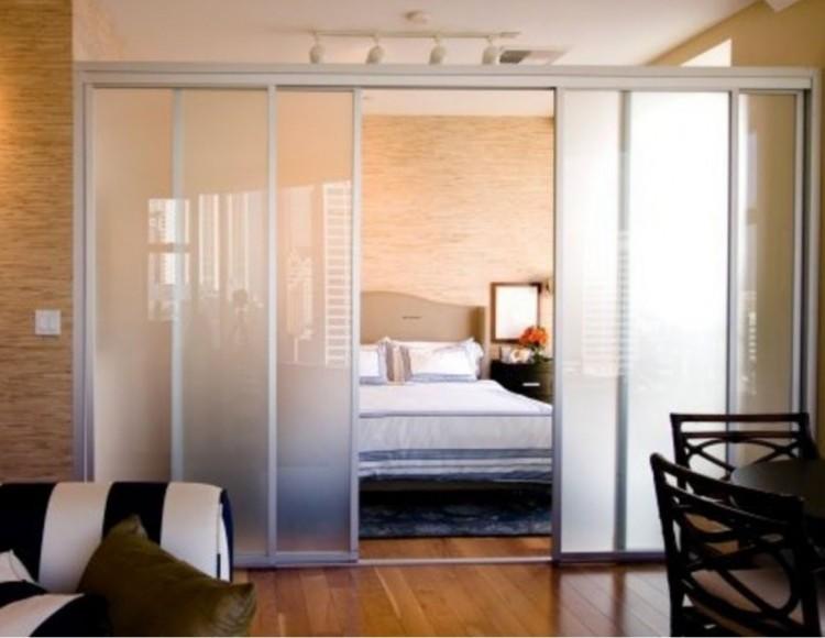 Как да отделим спалня в малък апартамент_6