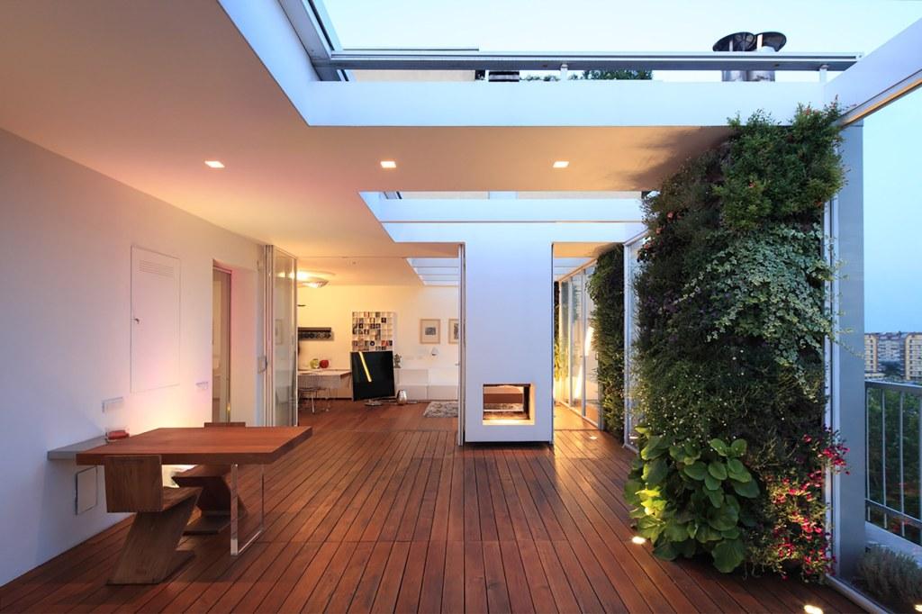 вертикални градини и джакузи на терасата_1