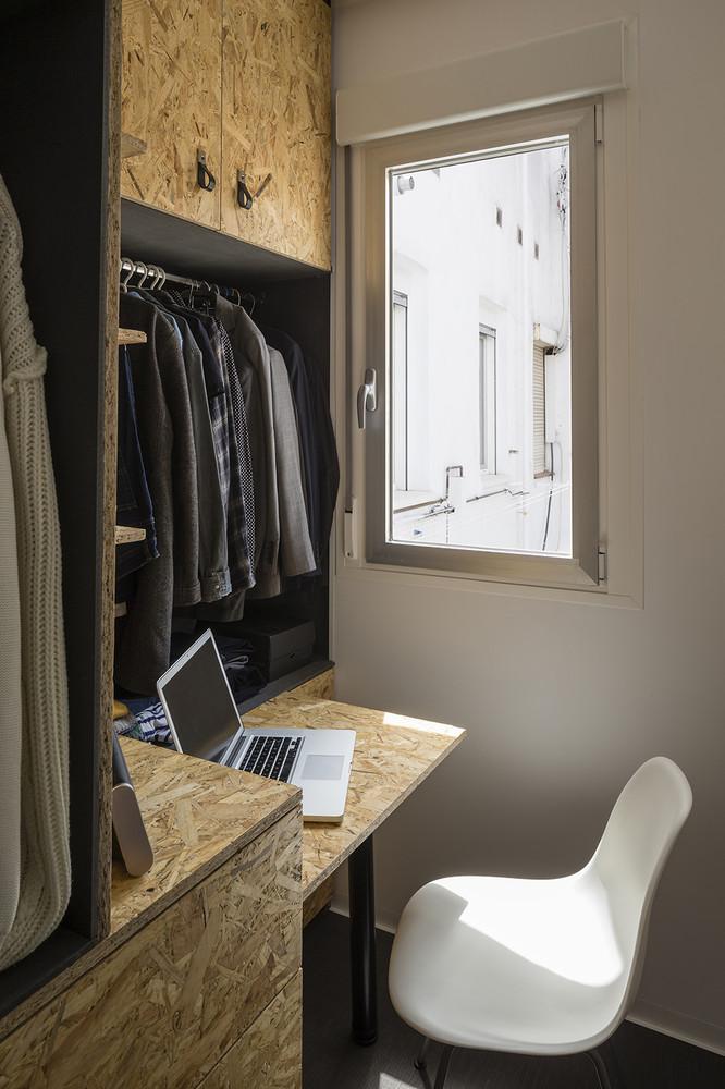 гъвкав дизайн за малък апартамент от шперплат_4
