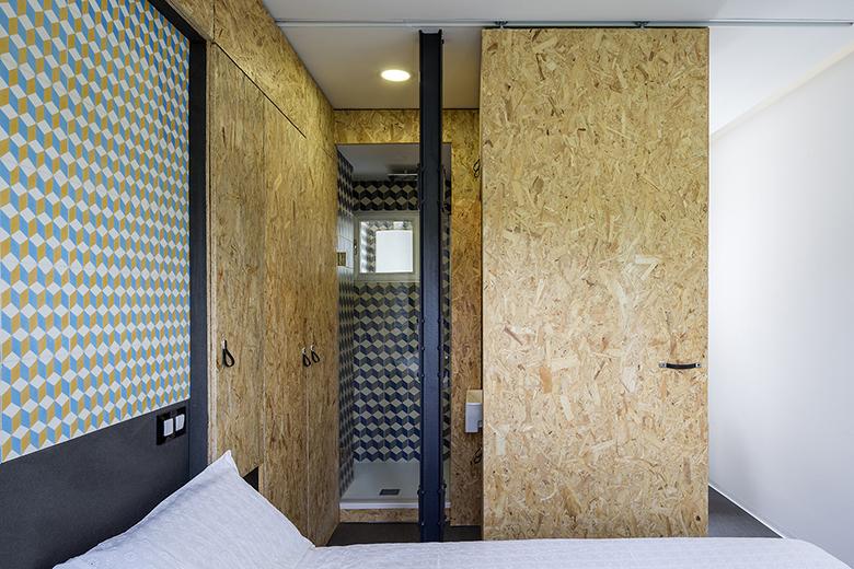 гъвкав дизайн за малък апартамент от шперплат_8
