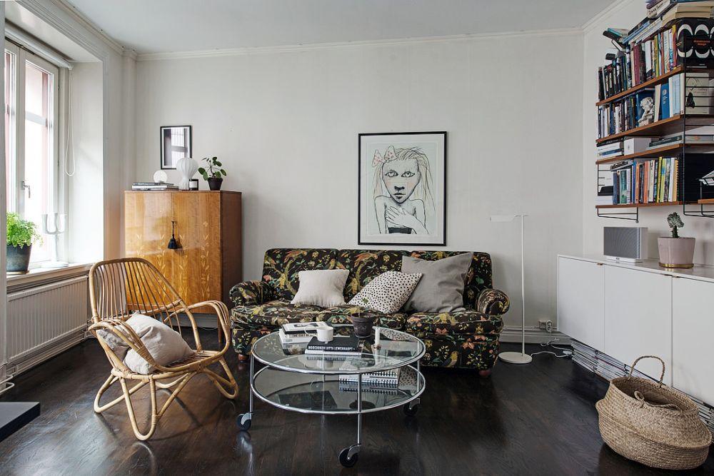 двустаен апартамент в скандинавски стил_2